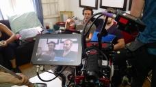 Filming ESL, a sitcom pilot