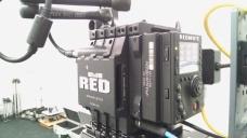 Camera prep day