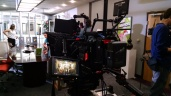 Feature film INT. OFFICE - DAY