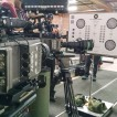 Arri Amira prep at The Camera House.