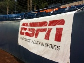 Working for ESPN