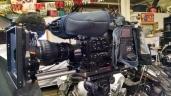 My camera set and ready to go.